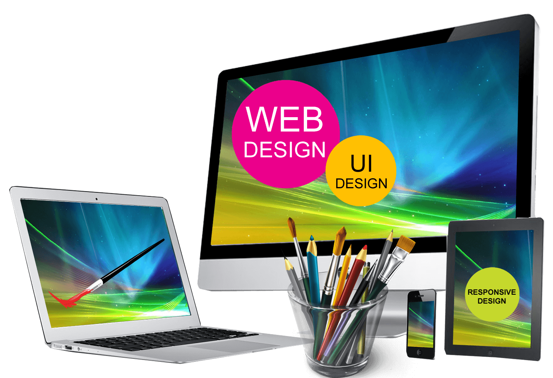 Top 5 Web Design Alternative Tools