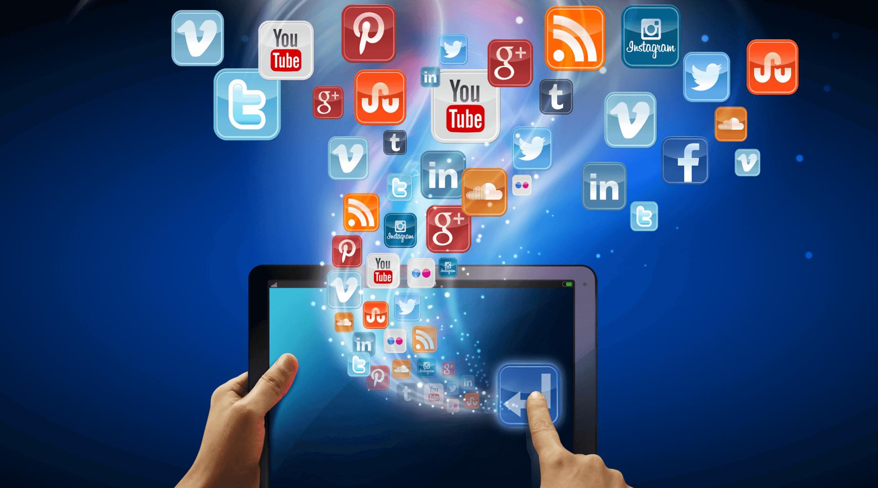 Social Media Exchange Sites