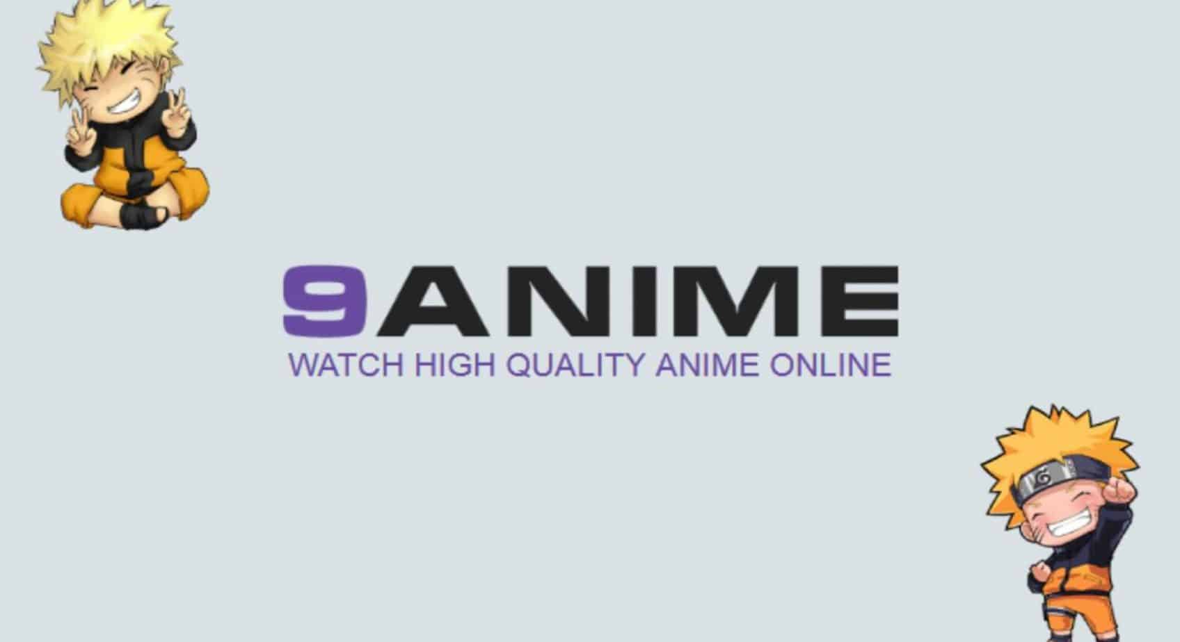 9anime Alternative Sites To Watch Anime &cartoons online
