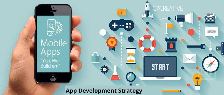 App Development Strategy