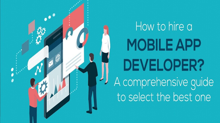 How to Hire Mobile App Developers in 2021