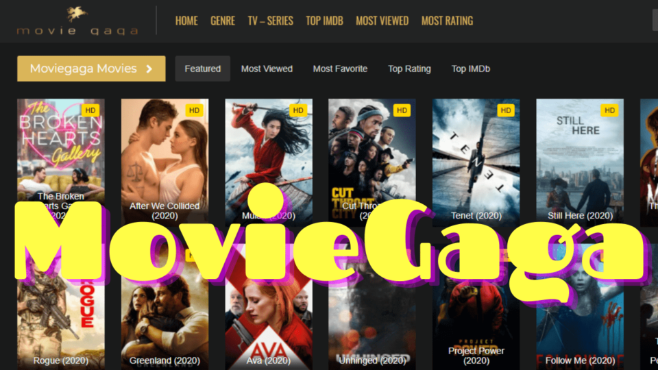 MovieGaga 2021 – Watch Movies and TV Shows for Free