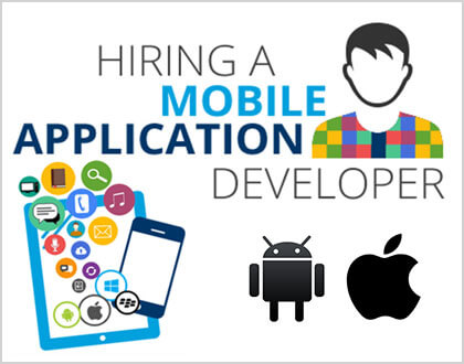 5 Tips to Hire the Perfect Mobile App Developer