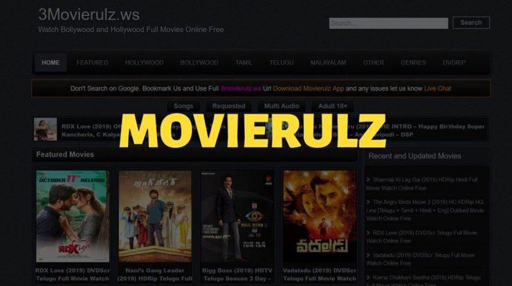 Movierulz-Alternatives