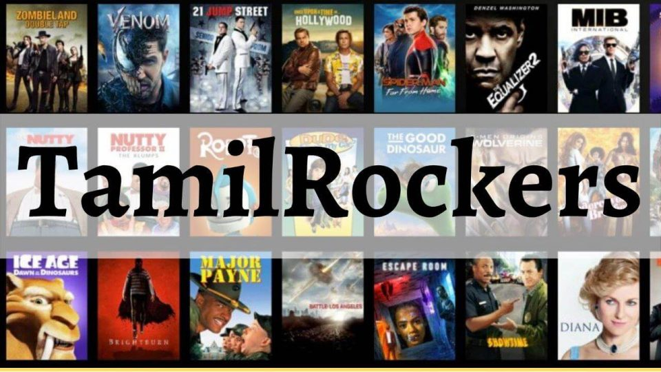 TamilRockers 2021: HD Tamil Movies Download For Free