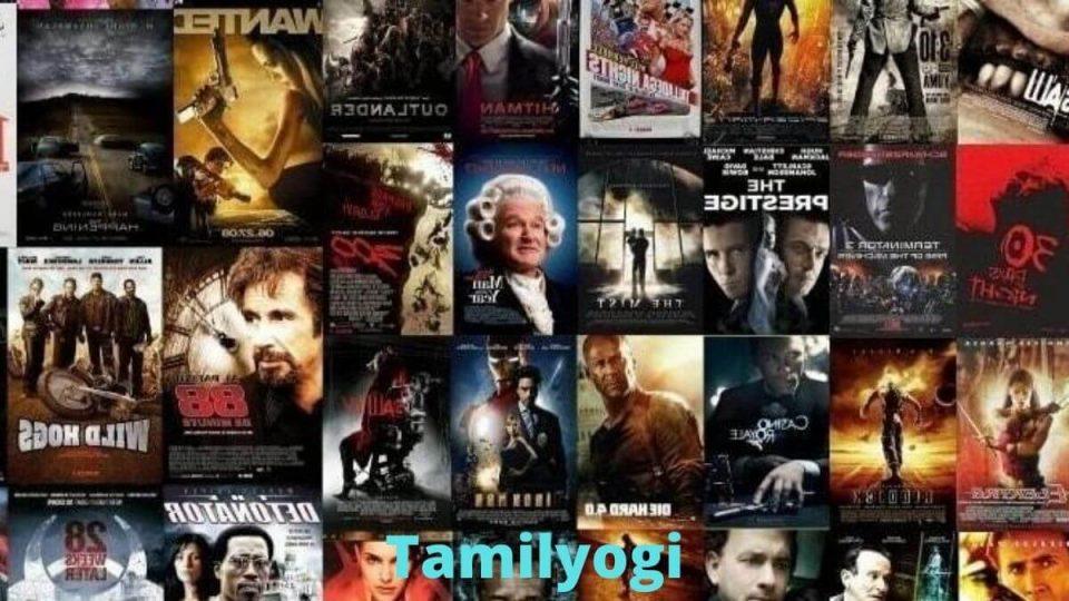 Tamilyogi 2021: Tamil HD Movies Free Download Website