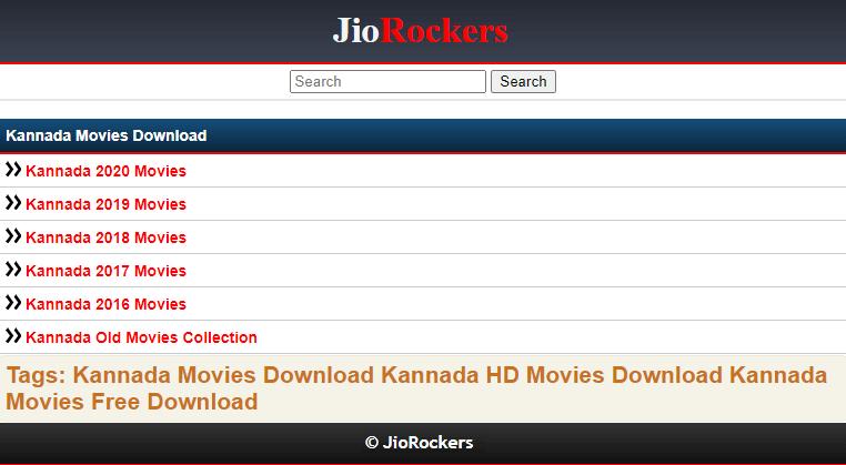 JioRockers 2021: Illegal HD Telugu Movies Download