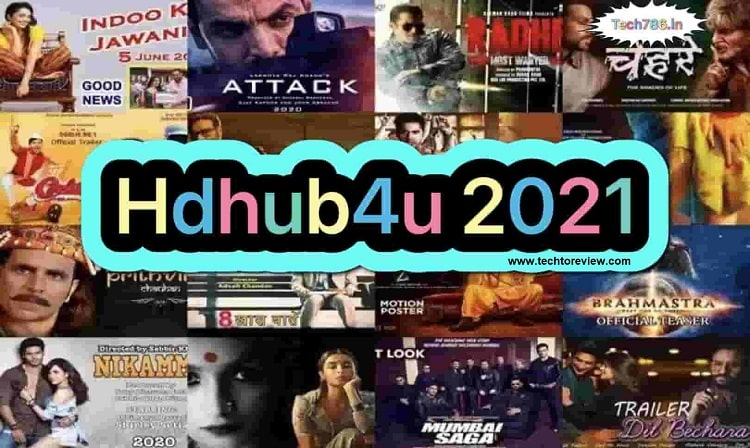 hdhub4u popular