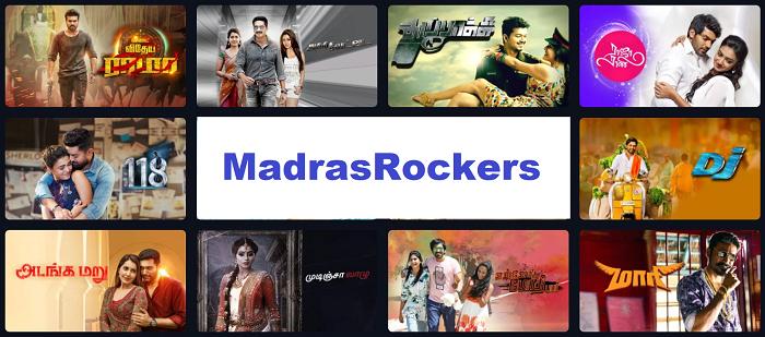 madras-rockers alternatives