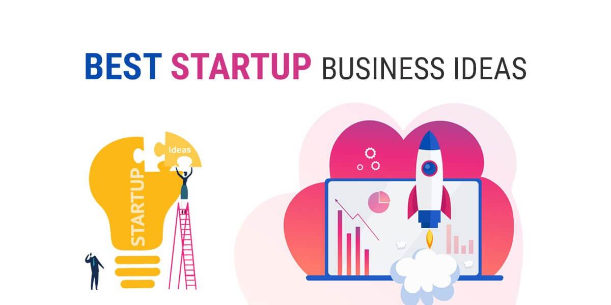 Startup Business Ideas