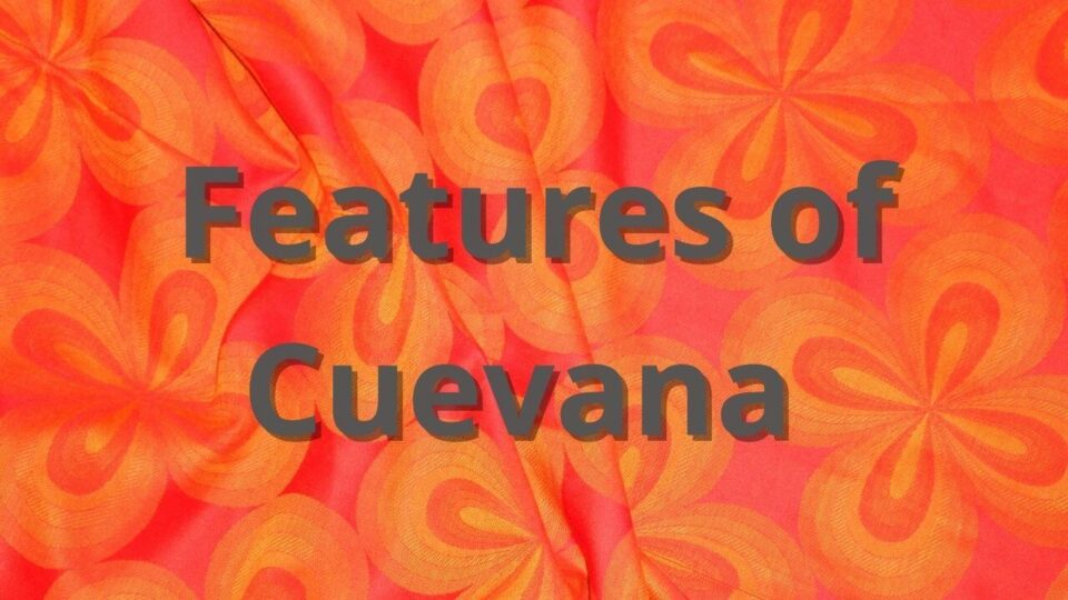 Features of Cuevana