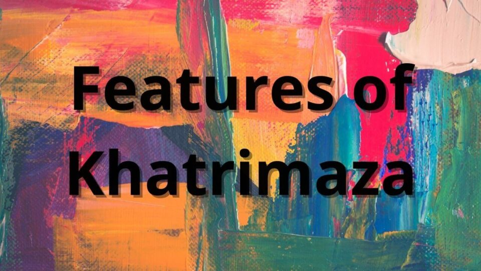 Features of Khatrimaza