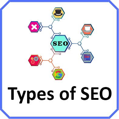 What Are the Different Types of SEO