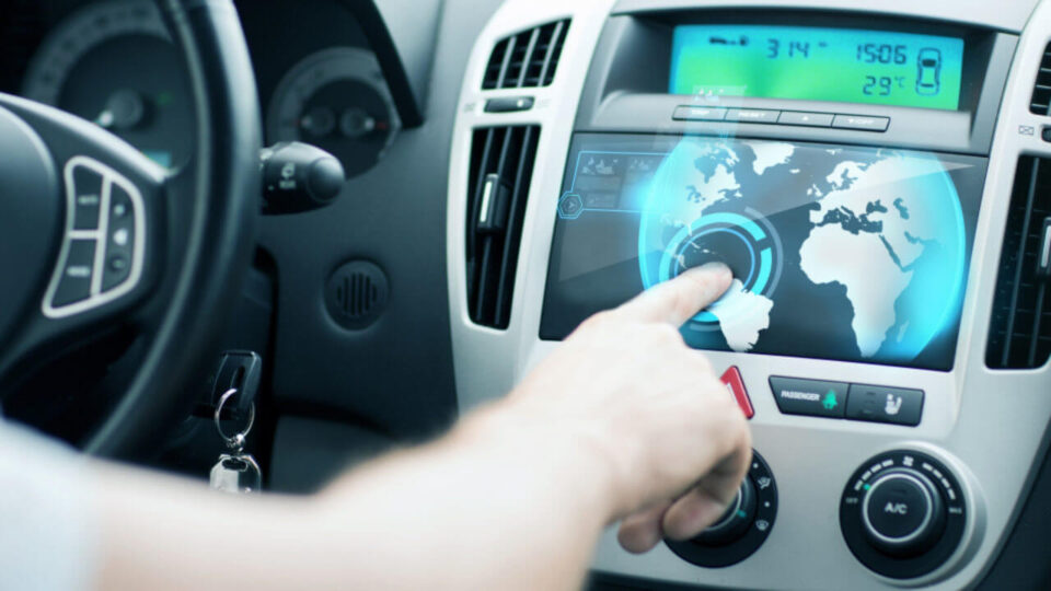 How Technology Is Changing In The Automobile Industry.