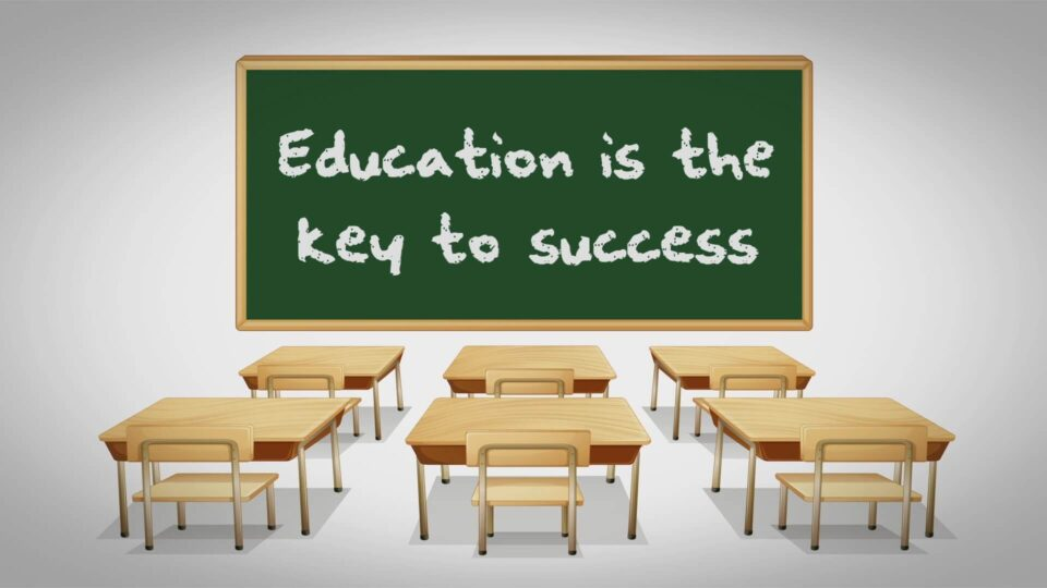 BUSTING THE TOP MYTHS ABOUT ONLINE EDUCATION