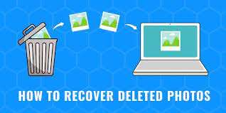 How to Recover Deleted Photos Or Media From Your Computer