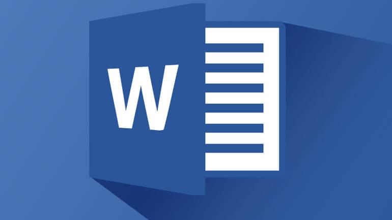 Top 5 Microsoft Word Tips